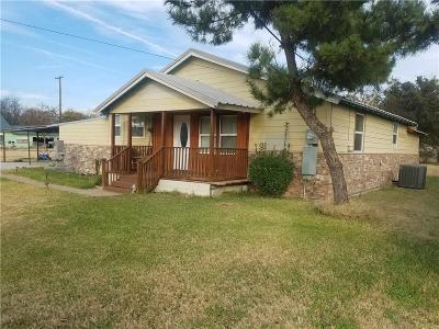 Eastland County Single Family Home For Sale: 1402 Simmons Street