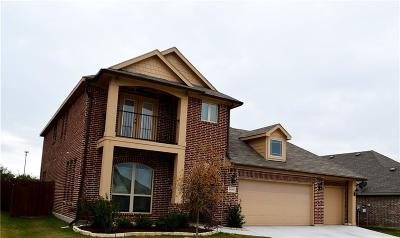 Little Elm Residential Lease For Lease: 9409 Wellington Drive