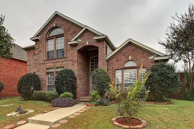 Plano Single Family Home For Sale: 3812 Lowrey Way