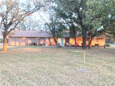 Stephenville Single Family Home For Sale: 1673 County Road 510