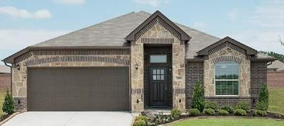 Weatherford Single Family Home For Sale: 2528 Old Buck Drive