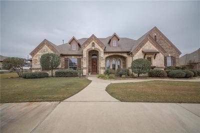 Haslet Single Family Home For Sale: 329 Arbor Lane