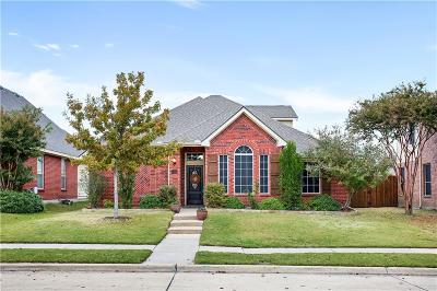 Single Family Home For Sale: 6216 White Pine Drive