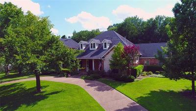 Ovilla Single Family Home For Sale: 101 Oak Forest Lane