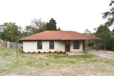 Athens Single Family Home For Sale: 5848 County Road 3925