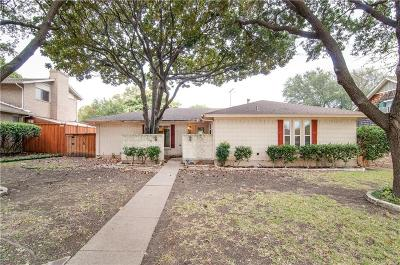 Richardson Single Family Home For Sale: 418 W Lookout Drive