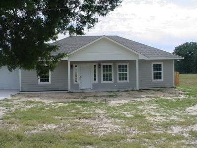 Emory Single Family Home For Sale: 574 Honeysuckle