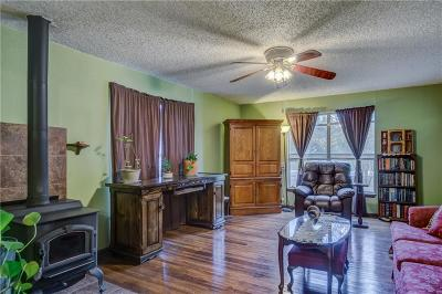 Malakoff Single Family Home For Sale: 211 N Lane Street
