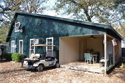 Emory Single Family Home For Sale: 134 Rs Private Road 7710