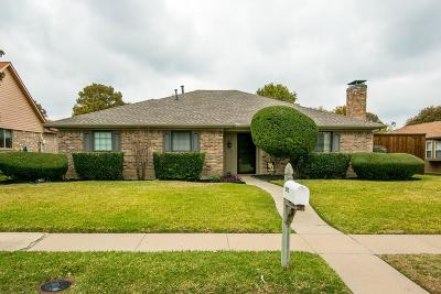Plano Single Family Home For Sale: 2613 Lawndale Drive