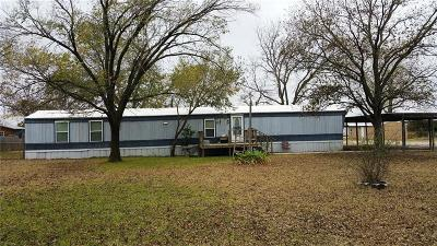 Mineral Wells Single Family Home Active Contingent: 330 Chapman Drive