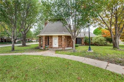 McKinney Single Family Home For Sale: 2418 Peachtree Lane