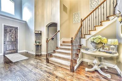 Prosper Single Family Home For Sale: 1060 Harvest Hill Drive