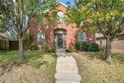 Single Family Home For Sale: 6016 Hidden Pine Lane