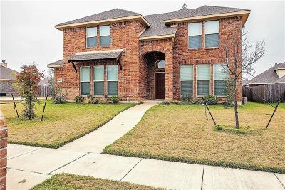 Glenn Heights Single Family Home For Sale: 917 Blue Quail Run