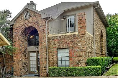 Plano TX Townhouse Active Option Contract: $175,000
