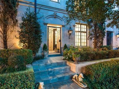 Dallas Townhouse For Sale: 2222 Worthington Street