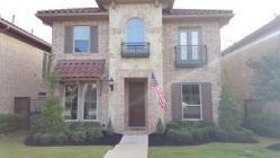 Irving Single Family Home For Sale: 7036 Comal Drive