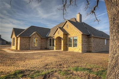 Kaufman Single Family Home For Sale: 1220 Scattered Oaks Trail