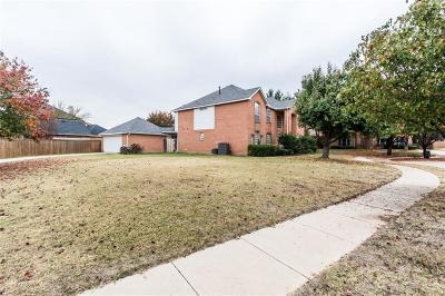 Single Family Home For Sale: 4816 Montane Court