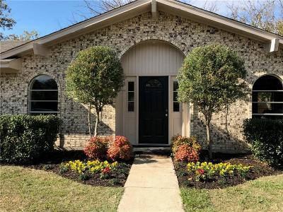 Dallas Single Family Home For Sale: 3233 Truxillo Street