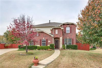 Single Family Home For Sale: 4004 Pimlico Court
