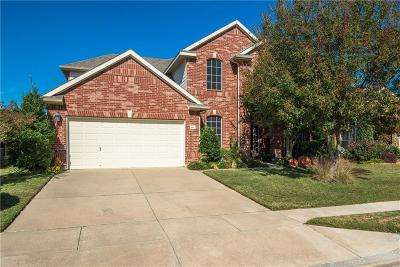 Fort Worth Single Family Home For Sale: 4025 Burwood Drive