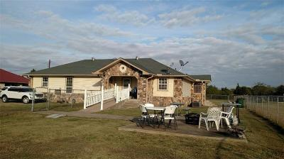 Navarro County Single Family Home For Sale: 2061 County Road 3310