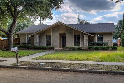 Plano Single Family Home For Sale: 1500 Hayfield Drive