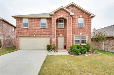 Frisco Single Family Home For Sale: 12974 Adela Drive