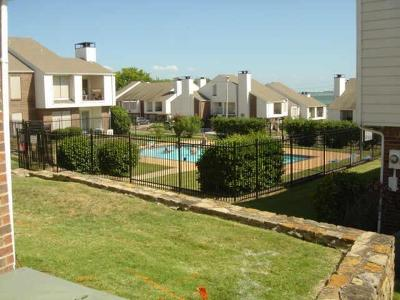 Garland Condo Active Option Contract: 5722 Marvin Loving Drive #226