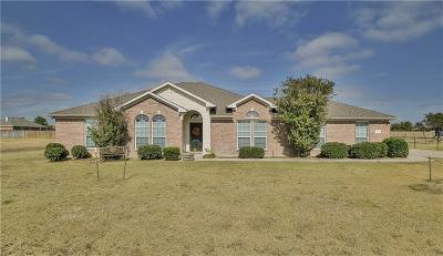 Aledo Single Family Home For Sale: 113 Inglewood Drive