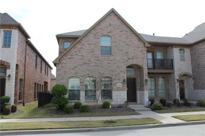 Carrollton  Residential Lease For Lease: 4280 Comanche Drive