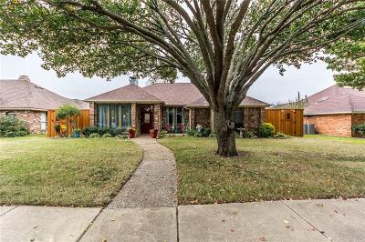 Allen Single Family Home For Sale: 902 Sycamore Creek Road