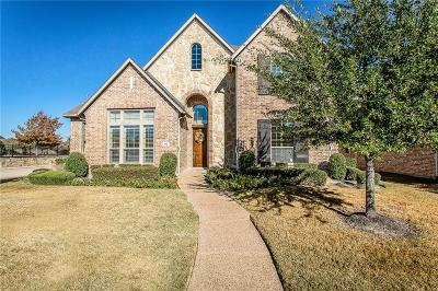 Allen Single Family Home For Sale: 932 Lairds Lane