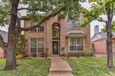 Plano Single Family Home For Sale: 4813 Rockcreek Lane