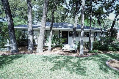 Corsicana Single Family Home For Sale: 704 Dobbins Road