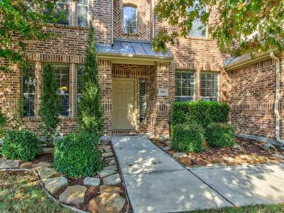 Frisco Single Family Home For Sale: 9926 Avalon Drive