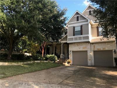 Dallas Single Family Home For Sale: 7906 Glade Creek Court