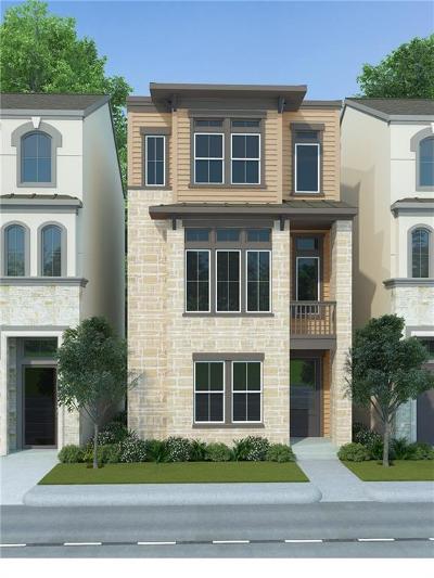 Dallas Single Family Home For Sale: 750 High Garden Place