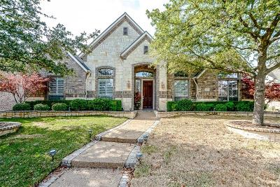 Murphy Single Family Home For Sale: 1221 Crestwick Drive