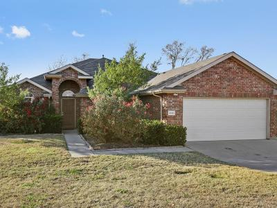 Rockwall Single Family Home For Sale: 3125 Stoney Hollow Lane