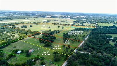 Decatur Residential Lots & Land For Sale: 733 County Road 2535