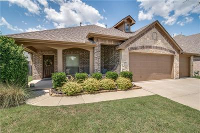 Little Elm Single Family Home For Sale: 2665 Pine Trail Drive