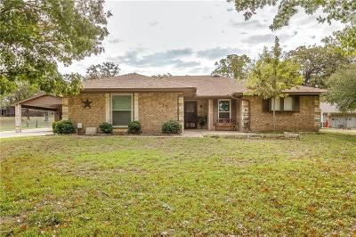 Single Family Home For Sale: 128 Woodbine Drive