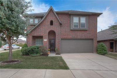 Single Family Home For Sale: 3801 Weatherstone Drive