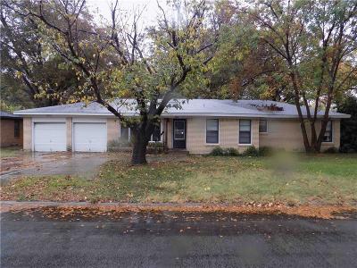 Richland Hills Single Family Home For Sale: 3816 Scranton Drive