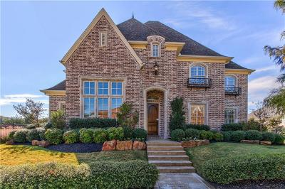 Frisco Single Family Home For Sale: 3779 Hickory Grove Lane
