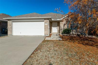 Single Family Home For Sale: 3729 Vista Greens Drive