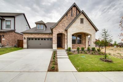 Aledo Single Family Home For Sale: 1925 Roundtree Circle